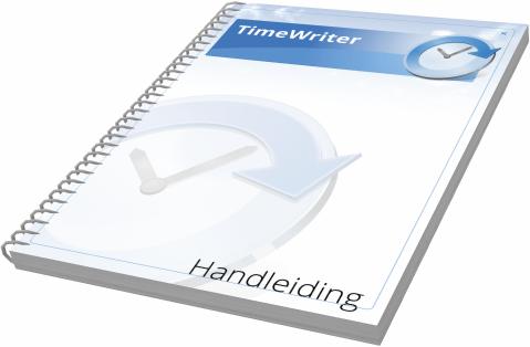 tijdschrijven doe je met timewriter