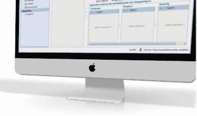 TimeWriter is er voor Windows en Mac
